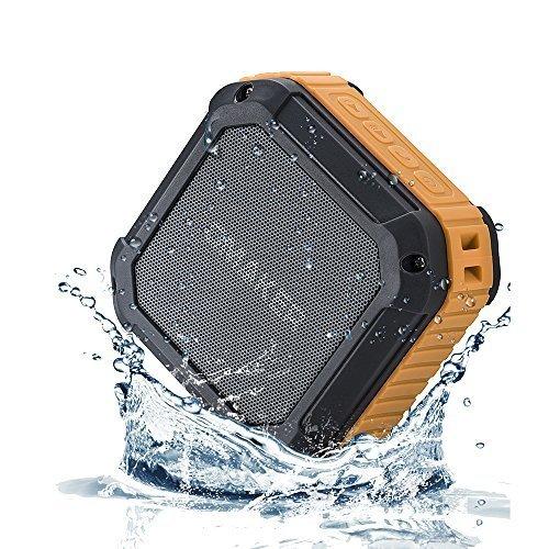 Omaker Bluetooth Lautsprecher M4 mit NFC