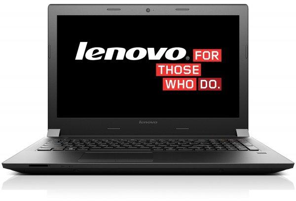 """Lenovo B50-80 / Full HD / Matt / 15,6"""" / i5 5200U / 4GB Ram / 1TB HDD / Win10 / @Amazon"""