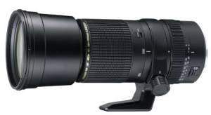 Tamron Objektiv 200-500mm f5.0-6.3 Di LD für Nikon / Canon