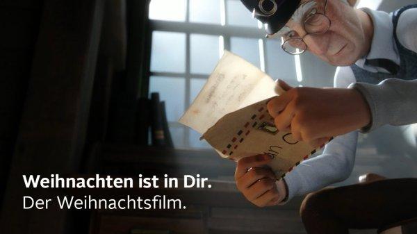 Hörbuch: Weihnachten ist in Dir @otto.de