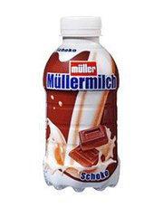 Müllermilch bei Lidl für 59cent