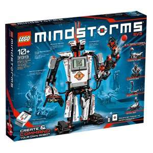 Lego Mindstorms @ Real 279€