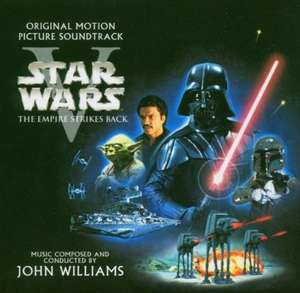 Star Wars Soundtracks Episoden 1-6