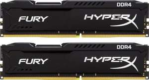 Kingston HyperX DIMM 16GB DDR4-2133 Kit 79,90€ inkl. Versand(Paypal) @Alternate