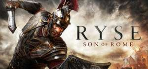 [Steam] Ryse: Son of Rome direkt bei Steam für 9,51€
