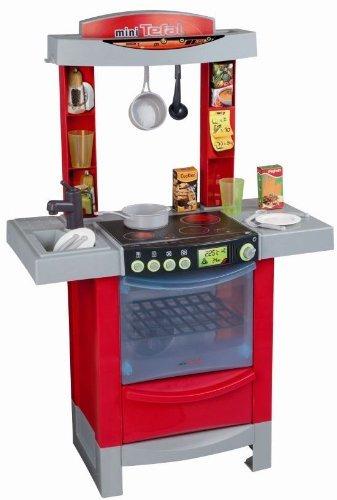 "[Lokal HH - Rewe Center] Smoby miniTefal Kinderküche ""Cook Tronic"" für 20 Euro"