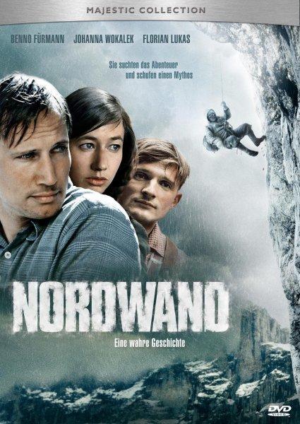 Kinofilm Nordwand gratis im Stream über ARD Mediathek  bis 6.12