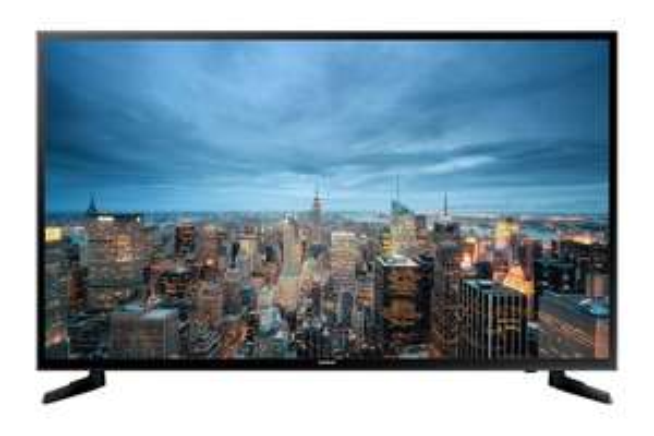 SAMSUNG 55 Zoll Ultra HD LED TV ab 639 € UE55JU6050U Media Markt  (Flat, 55 Zoll, UHD 4K, SMART TV) @Cyber Monday