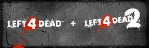 [Steam] Left4Dead und Left4Dead 2 im Bundle für 5,99€ @Cyber Monday