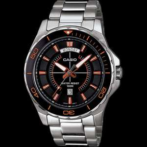 Casio Collection MTD-1076D-1A4VEF @Uhr.de