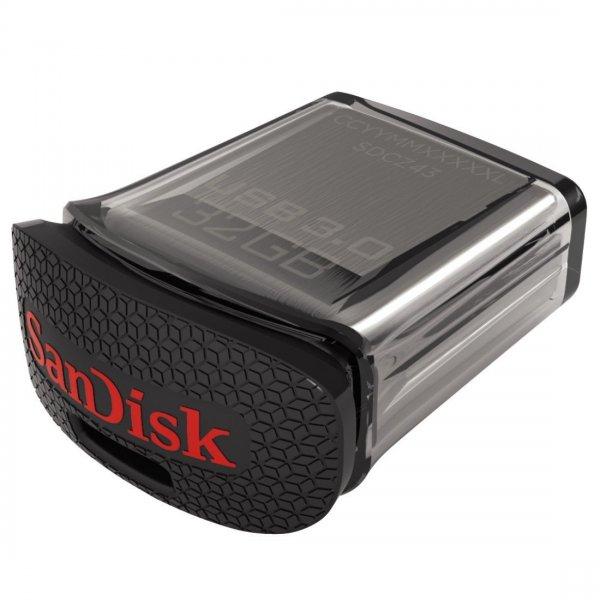 [MediaMarkt] SANDISK SDCZ43-032G-G46 ULTRA FIT USB 3.0 (Versandkostenfrei)