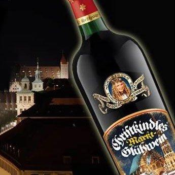 [Kaufland] Glühwein Gerstacker Christkindles Markt zum Bestpreis, statt 2,59 € nur 1,49 € vom 3.12-5.12