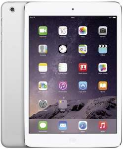 [Cyber Monday@Conrad AT] Apple iPad mini 3 16 GB WiFi für 269 € + 7 € VSK via D-A-Packs