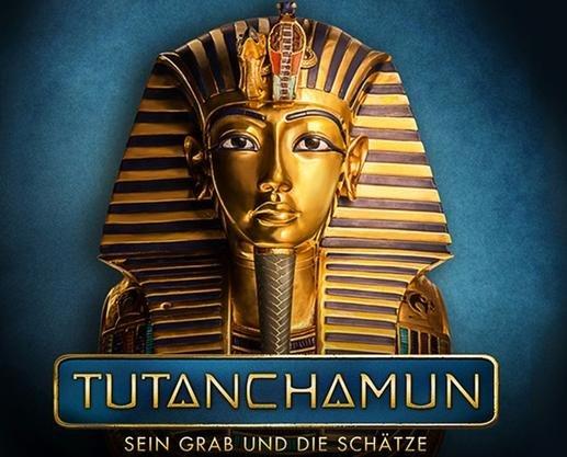 Tutanchamun-Ausstellung in Dresden 2 Tickets für 22,50€