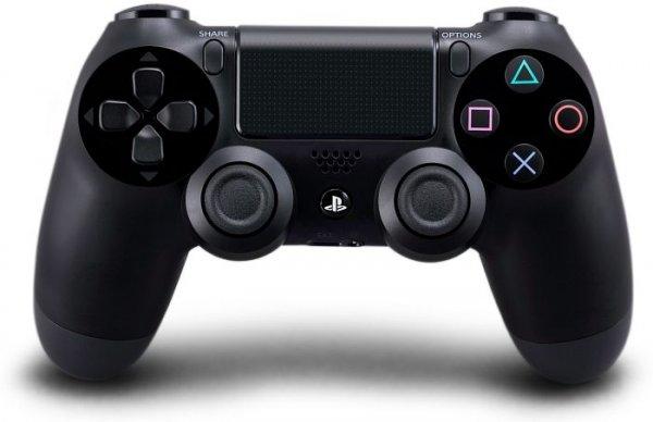 [Digitalo] Sony Playstation 4 DualShock Controller Schwarz für 41,83€