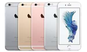 [Groupon] iPhone 6s 64GB, alle Farben