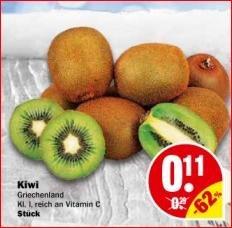 [NP Discount bis 5.12] Kiwi 0,11€/Stück