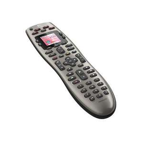 Logitech Harmony 650 Remote Universalfernbedienung