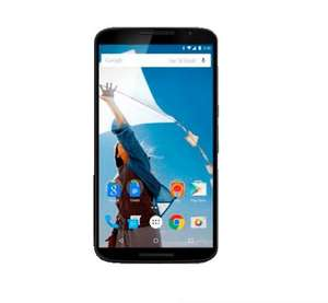 Motorola Nexus 6 32GB in Blau für 299€ bei Media Markt