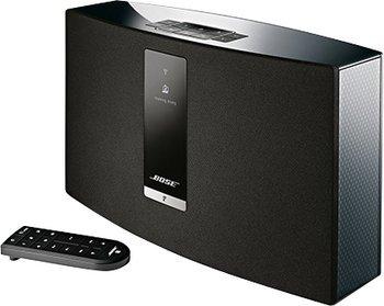 [Lokal Saturn Berlin Potsdam] Bose SoundTouch 20 Serie III für 329€, idealo ab 378€, 12% Ersparnis