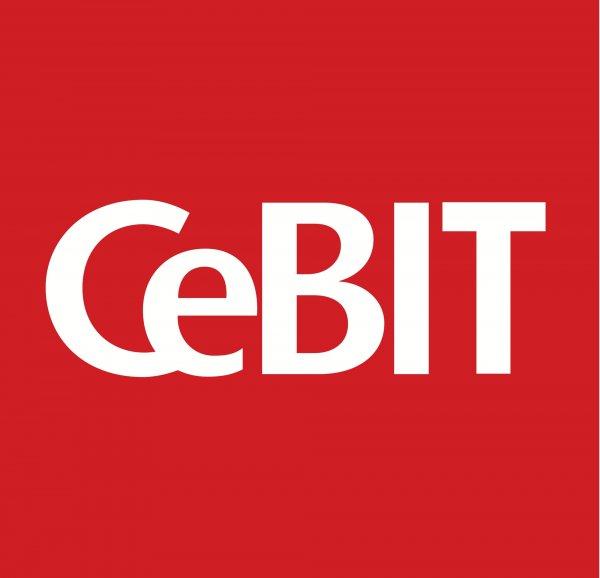 Gratis Dauerticket für die CeBIT in Hannover sichern (14.-18. März 2016)