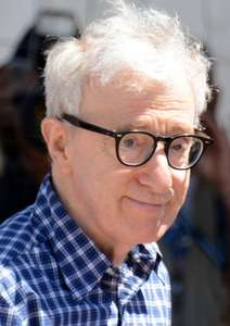 [Arte Mediathek] Woody Allen, a documentary