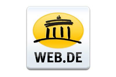 2020x Web.de Club - 12 Monate kostenlos - SELBSTKÜNDIGEND