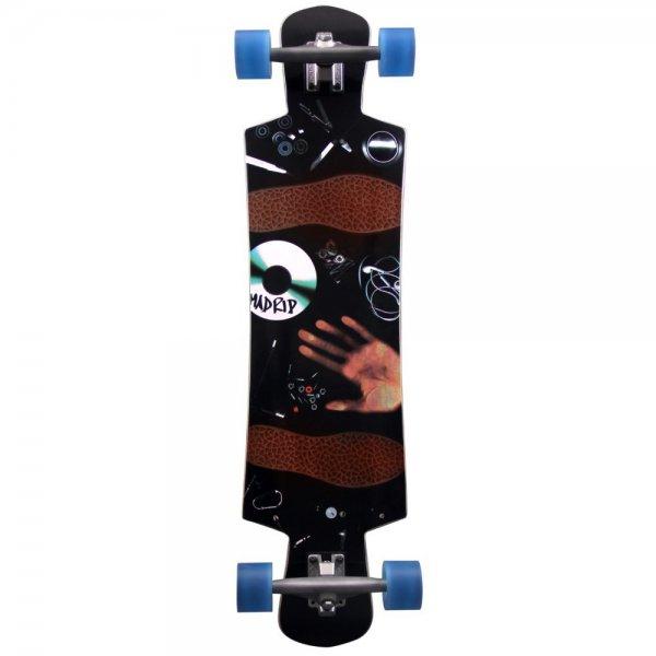 [Amazon] Madrid Skateboard Standard Scan, One size, 7141-702528