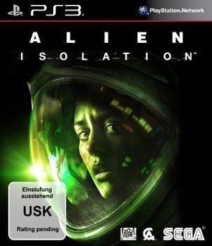 Alien: Isolation (PS3) für 11,50€ inkl. Versand bei Coolshop.de