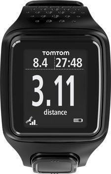 TomTom Runner GPS Sportuhr verschiedene Farben für 69,95 (-23 %)