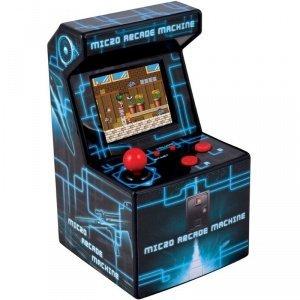 [Mymemory] Taikee Micro Arcade Machine mit 240 Spielen in 16-Bit-Architektur für 24,25€