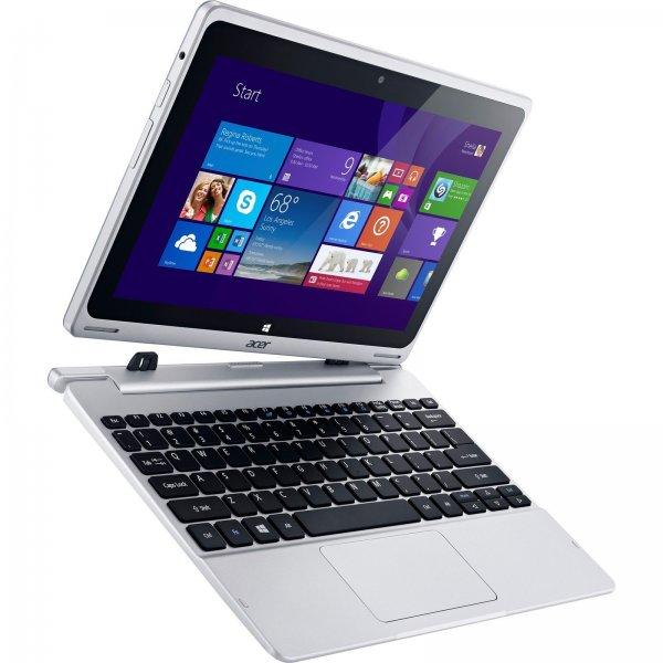 Acer Aspire Switch 10 FullHD 10,1 Zoll Convertible Tablet EBAY/ALTERNATE 289€