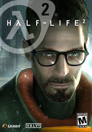 [STEAM] The Orange Box - Halflife 2 + Episode 1,2, Portal und Team Fortress