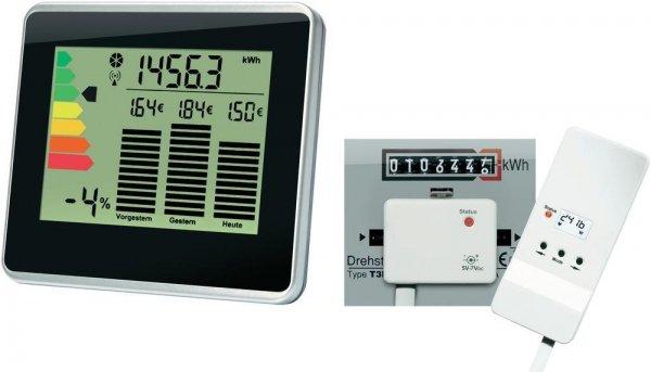 [ebay] EQ3 Set zur Stromverbrauchskontrolle Energie-Ampel + Sensor WZ Ferraris B-Ware 24,90€