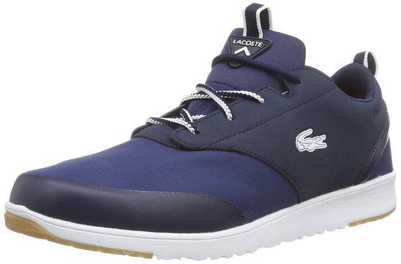 [amazon.de] Lacoste L.IGHT 2.0 REI Herren Sneakers Gr. 41-46 für 49,95€