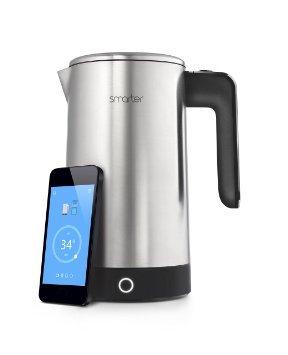 [iBood] Smarter 1,8 l iKettle Wasserkocher mit WLAN (App für iOS oder Android)