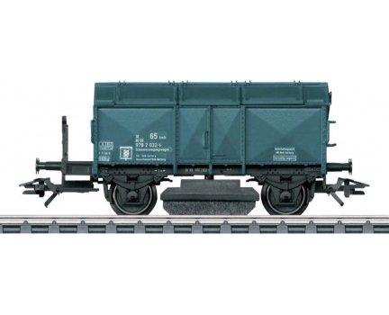 [SMDV] Märklin 46049 H0 Schienen-Reinigungswagen der DB 27,89€ bzw. 2 Stück für 45,78€ + 2% qipu