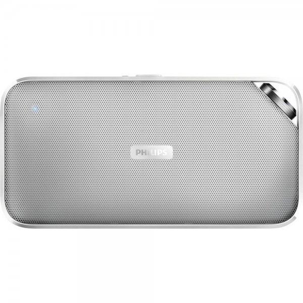 Philips BT3500 Bluetooth-Lautsprecher (Bluetooth, NFC, 10 Watt) für 38,45€ bei Conrad.de