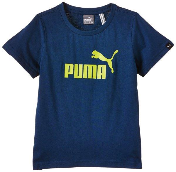 Puma / Sammelthread Kinder T-Shirts (3 Varianten)  @Amazon Prime Größen 140-164 / Preise: 5,27 € bis 6,91 € (Links dazu in der Beschreibung) + eine kurze Hose
