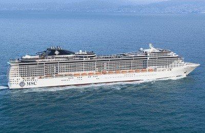 LM: 1 Woche Mittelmeer-Kreuzfahrt mit MSC für 149 Euro p.P. / 298 Euro pro Kabine