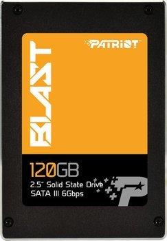 @ Otto Neukunde | Patriot Blast SSD 120GB PBT120GS25SSDR - 27,74€!
