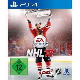 PS4 NHL 16 (USK 12) für 29€ @redcoon