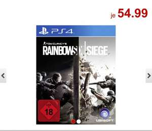 Rainbow Six Siege Ps4 Kaufland
