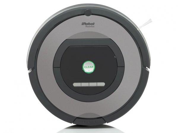 iRobot Roomba 772 E für 369€ (versandkostenfrei mit Newslettergutschein)