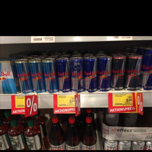 [REWE] Red Bull
