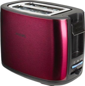 [MÖMAX] Philips Toaster Hd2628/09