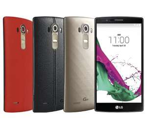 (Lokal Saturn Dortmund City) LG G4 Fashion Edition