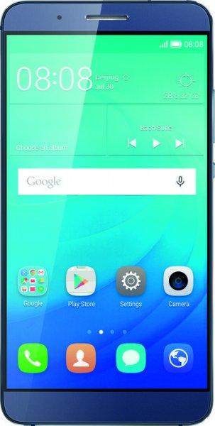 "[Amazon Blitzangebot] Huawei ShotX Isle Blue (5,2"", 16GB ROM, 2GB RAM, Dual-SIM Hybrid, Android 5.1) für 289€"