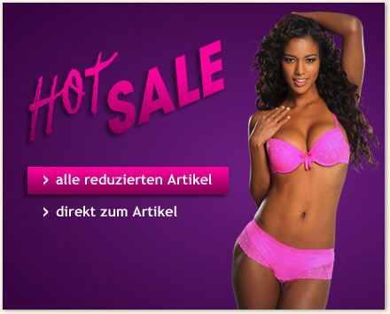 Sale bei Lascana.de- bis zu 50% Rabatt + 8% Cashback