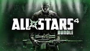 All Stars 4 Bundle @Bundlestars